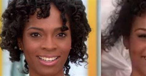 nbc make over today the today show s makeover of black woman s hair attn