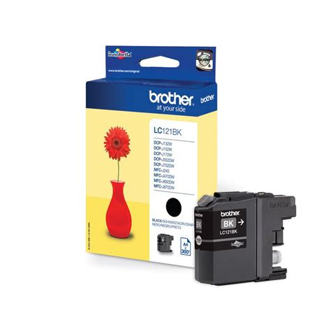 resetter de puces brother lc 121 tinta brother lc121bk negro lc121bkbp mastoner