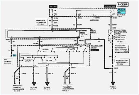 ford f350 trailer wiring diagram moesappaloosas