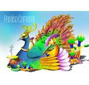 CARROZAS  Carnaval De Barranquilla 2015