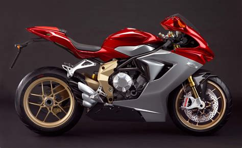 Mv Motorrad mv agusta f3 serie oro special edition motorcycles photo