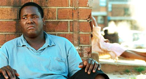 Michael Oher In The Blind Side the blind side picture 22