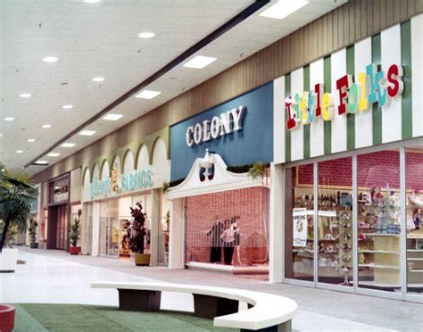 florida memory interior view in the northwood mall on