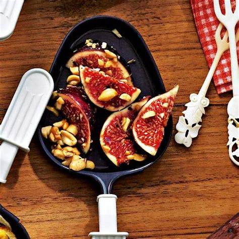 raclette pfaennchen feige erdnuss brigittede