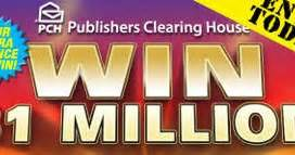 Pch 1 Million Entry - house of sweepstakes pch win 1 million superprize giveaway