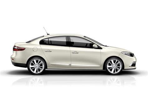 renault sedan fluence renault fluence z e upgrade to be unveiled in september
