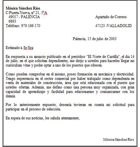 carta de presentacion familiar para colegios punto de empleo joven don bosco 25 agosto 2011