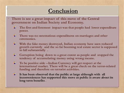 Black Money And Indian Economy Essay by Impact On Demonetisation On Indian Economy