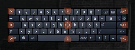 keyboard resetter xubuntu how do i reset the onboard keyboard s size to