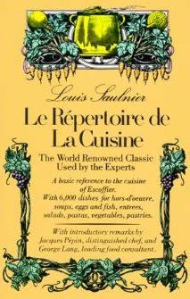 le repertoire de la cuisine create something in the kitchen inspiration from le