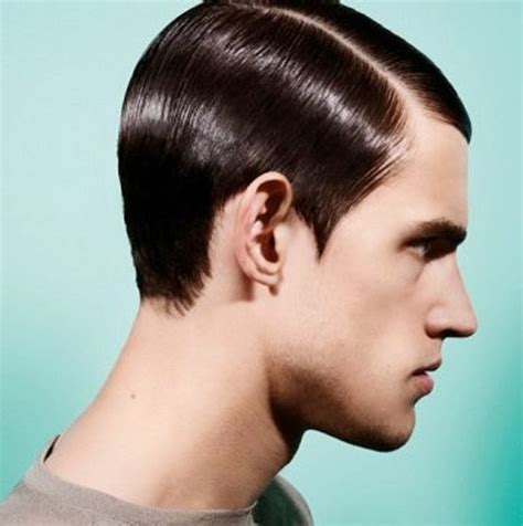 regular haircut for men names and types of haircuts for men part 1
