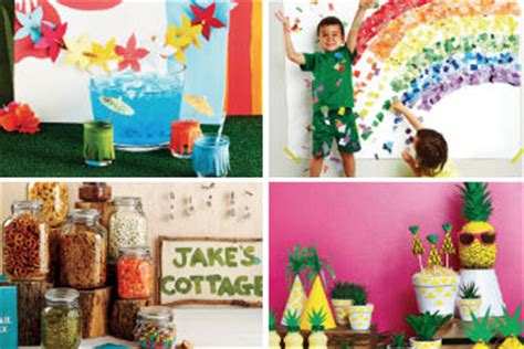 Birthday Ideas For Year Olds In Summer by 11 Summer Birthday Ideas Today S Parent