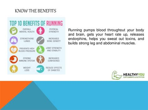 9 best running tips for 6 best running tips for beginners healthy you supplements