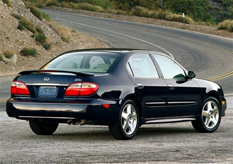 2000 infiniti i30 mpg infiniti i30 sedan models price specs reviews cars