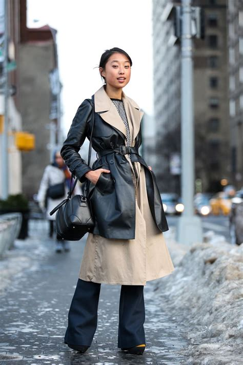 New York Fashion Week Alexandre Herchcovitch by Below Freezing Nyc Style That S Still On