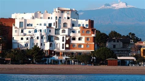 hotel sporting baia giardini naxos