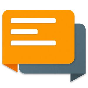 text message icon android evolvesms text messaging android apps on play
