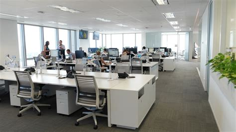 inside s swanky new australian office gizmodo