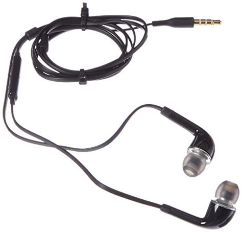 Headset Earphone Vol Samsung S4 S5 Grand Note Diskon samsung 3 5mm stereo headset earbuds with volume key