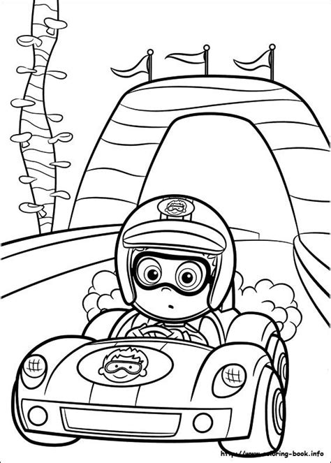 different cars coloring pages bubble guppies coloring picture coloring pages