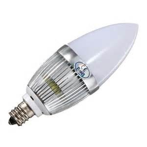 E12 Led Light Bulbs E12 3w Led Candle L Candelabra Candlestick Rgb Spot Light Bulb Remote Lw Ebay