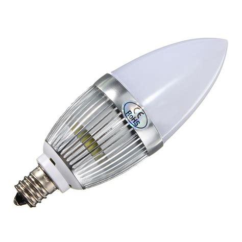 led e12 light bulbs e12 3w led candle l candelabra candlestick rgb spot light bulb remote lw ebay