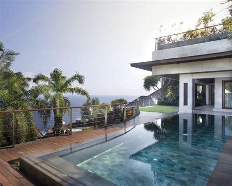bali luxury villa resort official site  edge