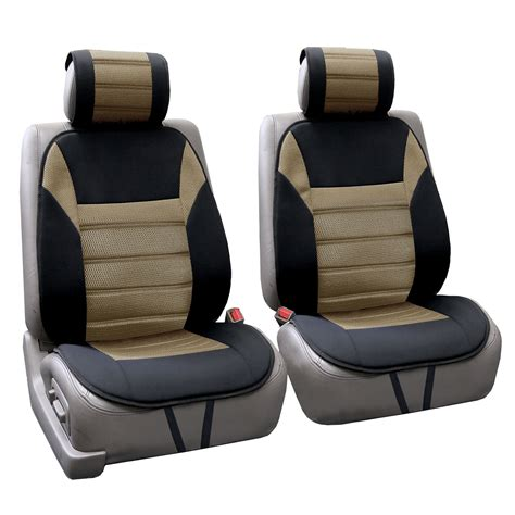 car seat cusions 3 d air mesh design car seat cushion pads complete set ebay