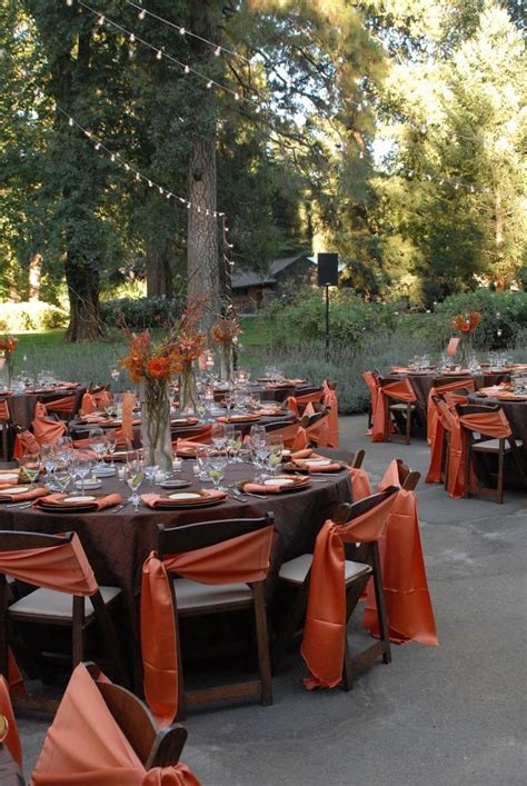 outdoor themed home decor picture of awesome outdoor fall wedding decor ideas