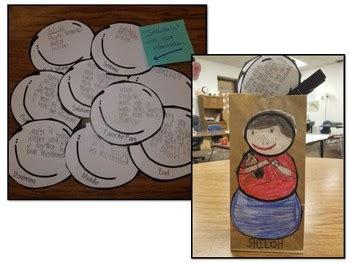 snowman book report snowman book report by the owl spot teachers pay teachers