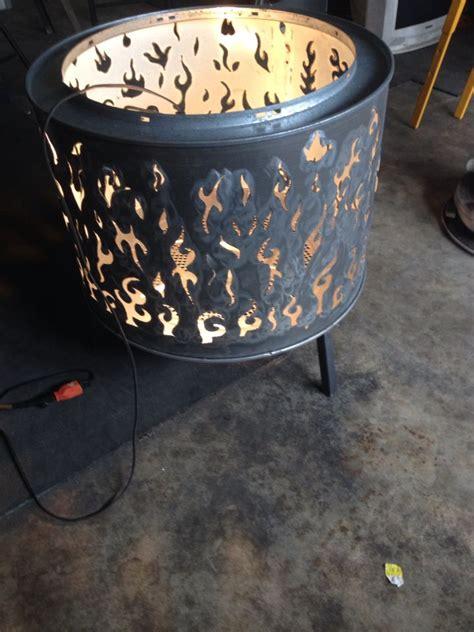 diy pit dryer drum dryer drum pit welded creations