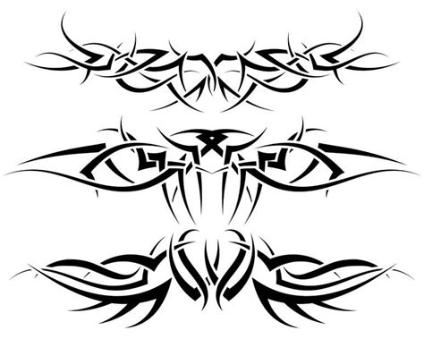 tattoo designs tribal back tribal images designs