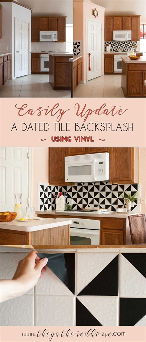 kitchen backsplash ideas diy 25 best diy kitchen backsplash ideas and designs for 2018