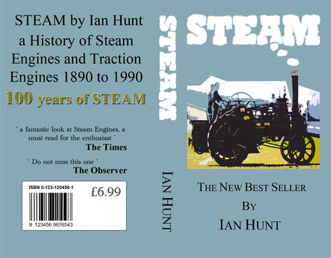 picture of a book cover book cover ian f hunt