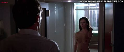 Mathilda May Lifeforce Celebrity Posing Hot Nude Topless Bush Full Frontal