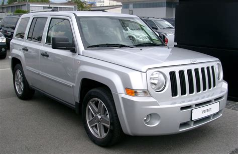 how cars engines work 2010 jeep patriot user handbook jeep patriot wikipedia
