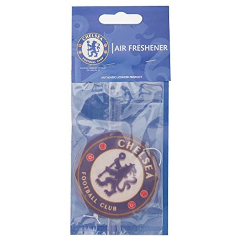 Shed Chelsea Rumor Mill by Chelsea Fc Official Football Crest Car Air Freshener