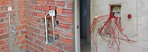 electrics lighting sans10400 building regulations