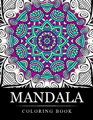 mandala coloring book price mandala coloring book stress relieving patterns