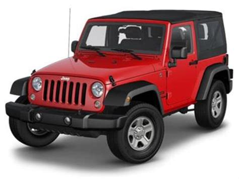 Where Can I Rent A Jeep Wrangler Suvs