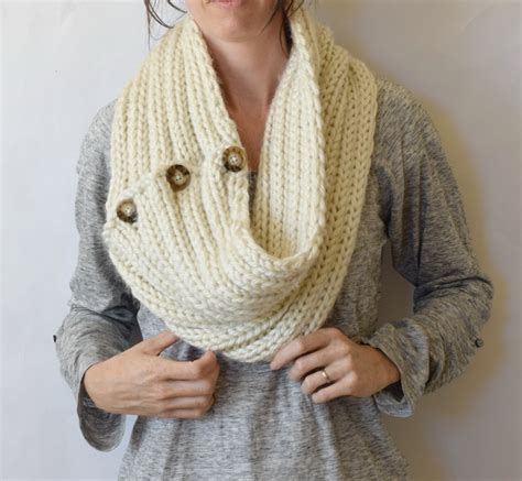cowl knitting patterns quot two ways quot knit ribbed cowl pattern in a stitch