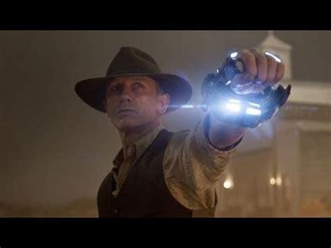 film cowboy si extraterestrii cowboy si extraterestri