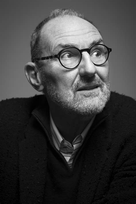 UH Welcomes Visionary Architect Thom Mayne for Lecture