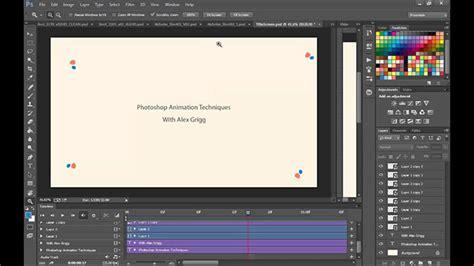 tutorial photoshop animation 9 photoshop ui animation tutorials web graphic design
