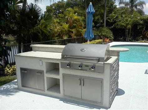 outdoor kitchen island ideas outdoor kitchen island designs 7867