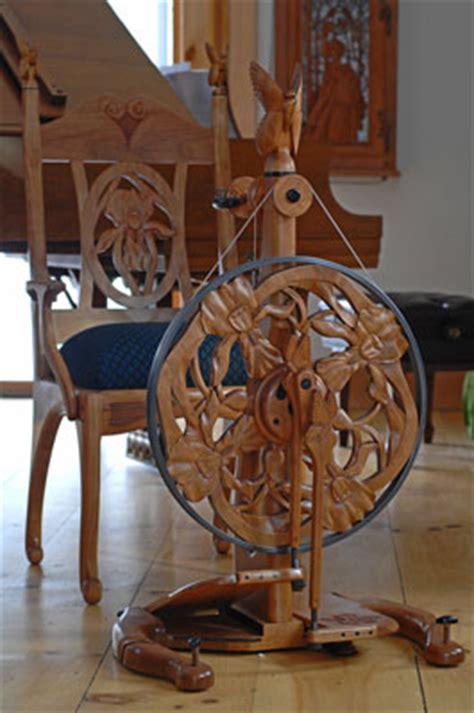 golding fiber tools spinning wheels