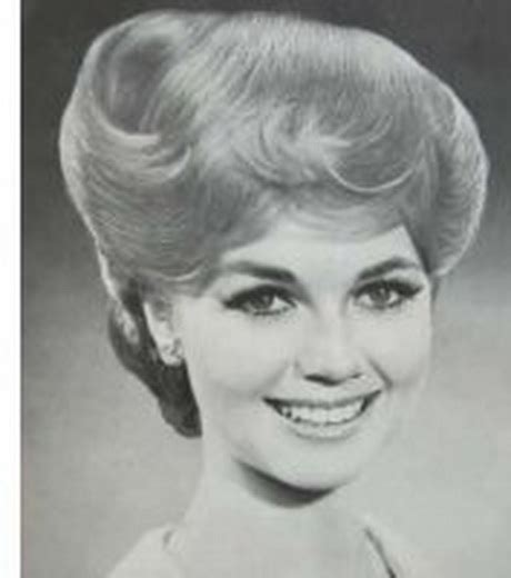 pictures of 1960 hairstyles 1960 hairstyles for women
