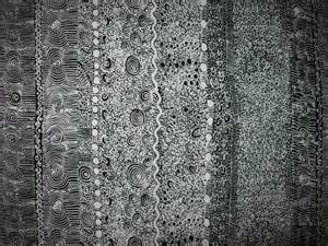 home decor fabric australia per yard black and white ethnic designer fabric australian arts fabric for clothing home