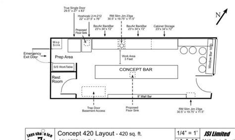 home bar design layout 21 fresh bar plans and layouts home plans blueprints 19941
