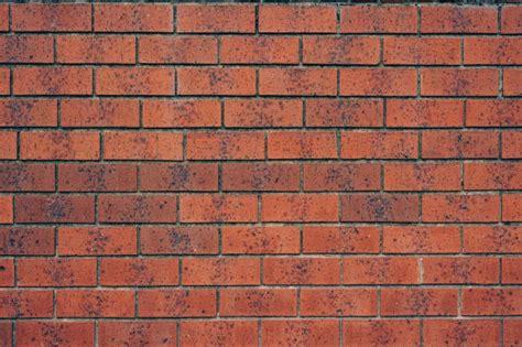 textura de fundo da parede de tijolo vermelho baixar